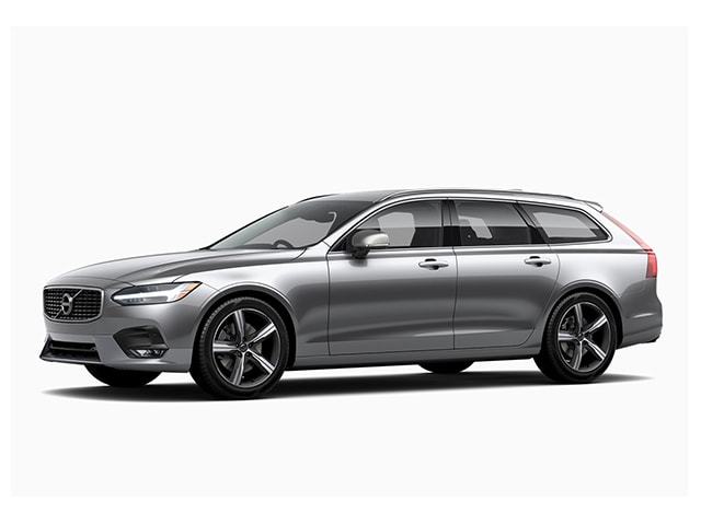 2019 Volvo V90 vs. 2019 Chevrolet Volt