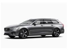 New 2019 Volvo V90 T6 R-Design Wagon 31637 for Sale at Volvo Cars Palo Alto