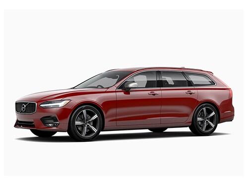 2019 Volvo V90 Wagon