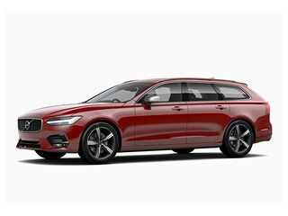 2019 Volvo V90 T6 R-Design Wagon