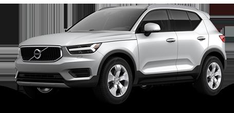 new york, ny volvo xc40 lease deal - brown-daub volvo cars lehigh valley