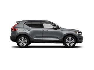 2019 Volvo XC40 SUV