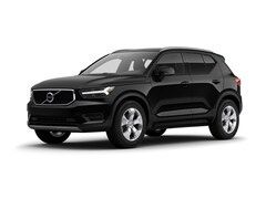 New 2019 Volvo XC40 T4 Momentum SUV YV4AC2HK8K2151685 in Wilmington, NC