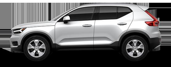 2019 Volvo XC40 SUV T4 Momentum