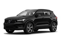 New 2019 Volvo XC40 T4 R-Design SUV 31625 for Sale at Volvo Cars Palo Alto