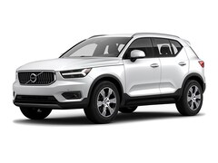 New 2019 Volvo XC40 T5 Inscription SUV VX19690 in Culver City, CA