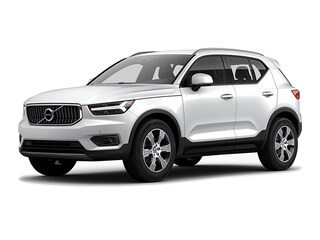 New 2019 Volvo XC40 T5 Inscription SUV for sale in Tempe, AZ at Volvo Cars Tempe