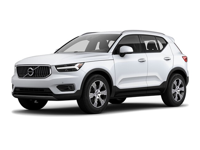 New 2019 Volvo XC40 T5 Inscription SUV For Sale/Lease San Diego, CA