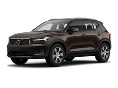 New Volvo 2019 Volvo XC40 T5 Inscription SUV YV4162UL3K2134251 in Springfield, IL
