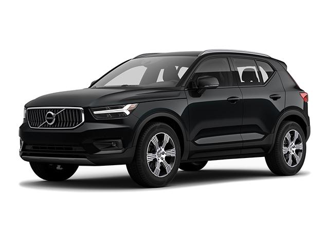 2019 Volvo XC40 SUV