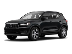 New 2019 Volvo XC40 T5 Inscription SUV for sale in Lebanon, NH at Miller Volvo of Lebanon