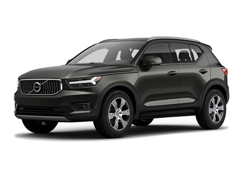 New 2019 Volvo Xc40 For Sale Lease Ramsey Nj Stock Vok0854