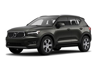 2019 Volvo XC40 T5 Inscription SUV For Sale in West Chester