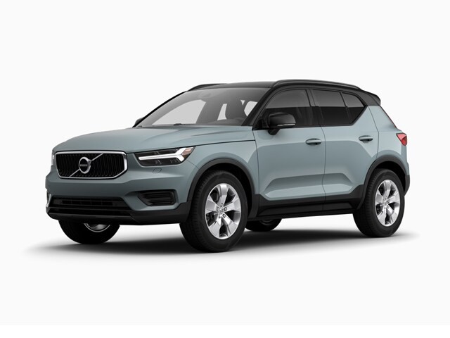 2019 Volvo XC40 T5 SUV for sale in Huntington, NY