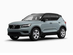 New  2019 Volvo XC40 SUV YV4162UK7K2145423 For Sale in Lynchburg, VA