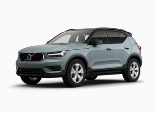 New 2019 Volvo XC40 T5 Momentum SUV YV4162XZXK2004774 for sale near Princeton, NJ at Volvo of Princeton