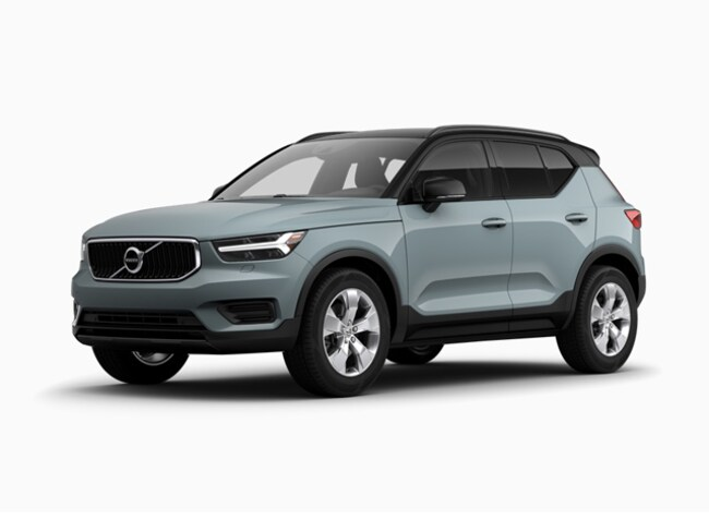 New 2019 Volvo XC40 T5 Momentum SUV For Sale/Lease Edison, NJ