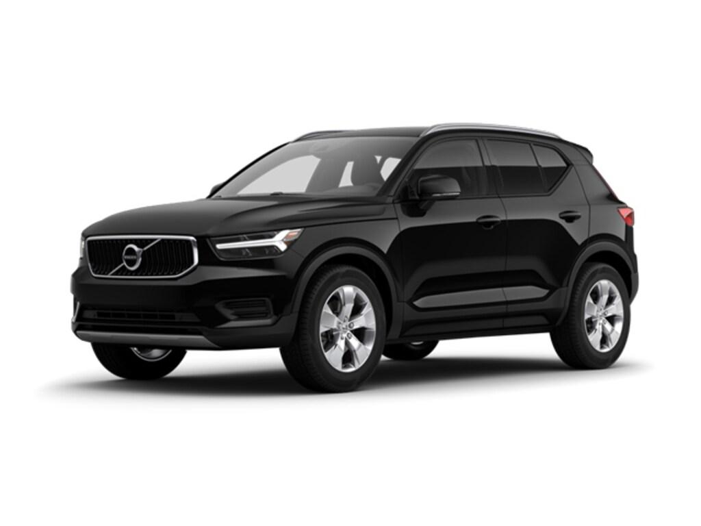 New 2019 Volvo Xc40 For Sale Lease Ramsey Nj Stock Vok0890