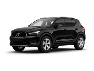 New 2019 Volvo XC40 T5 Momentum SUV for sale in Tinley Park, IL