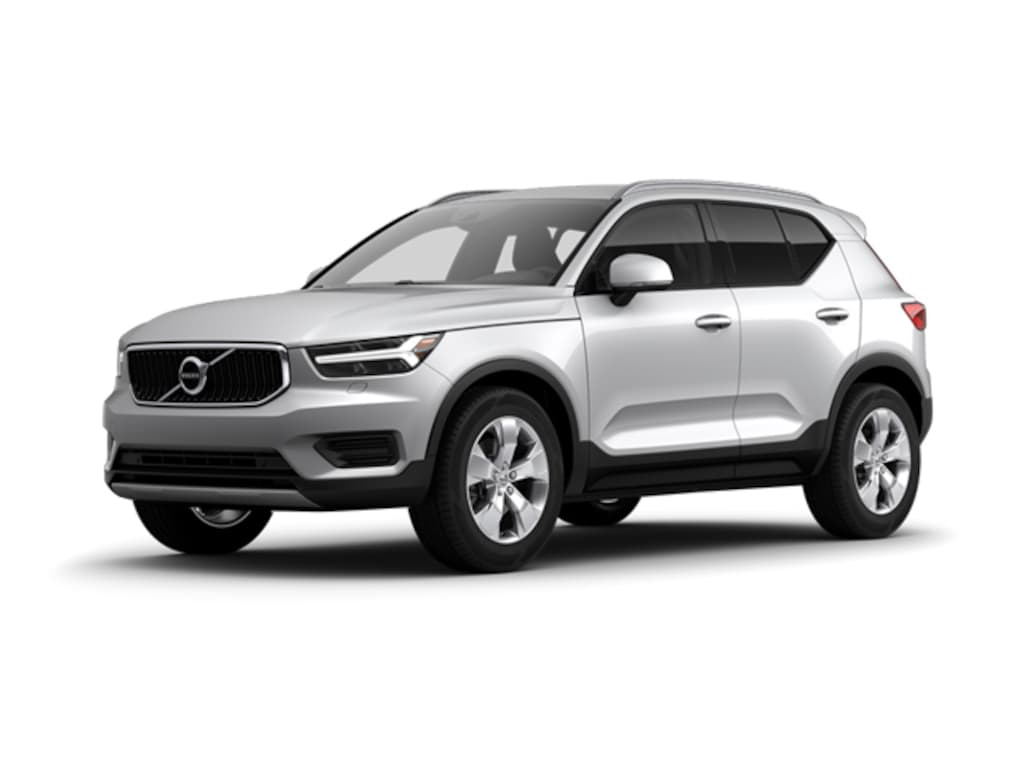 New 2019 Volvo XC40 For Sale at Hunter Volvo | VIN: YV4162UK2K2154725