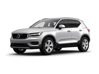 New 2019 Volvo XC40 T5 Momentum SUV YV4162UK5K2055994 in Ft Myers, FL