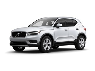 New 2019 Volvo XC40 T5 SUV Grand Rapids