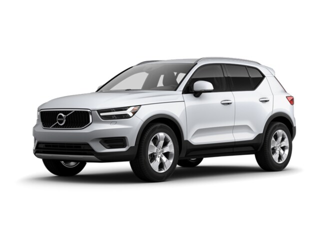 New 2019 Volvo XC40 T5 SUV in Warren, OH