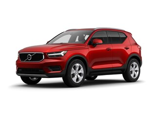 New 2019 Volvo XC40 T5 SUV in Bloomington, IN