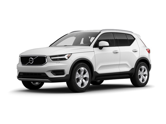 2019 Volvo XC40 Momentum T5 AWD Momentum for sale in Huntington, NY