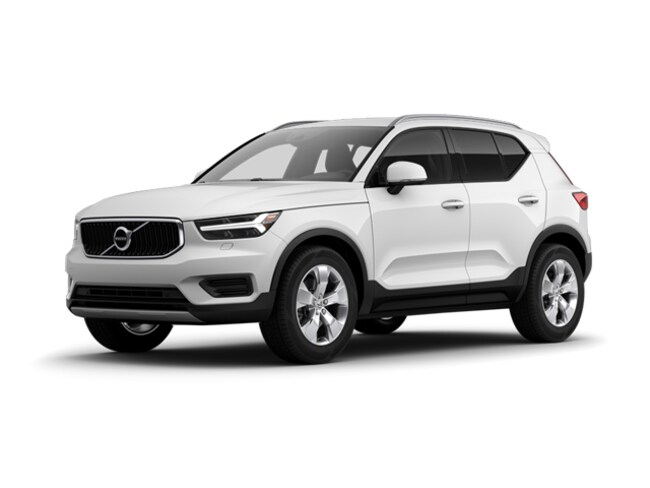New 2019 Volvo XC40 T5 Momentum SUV For sale near Bethlehem PA