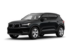 New 2019 Volvo XC40 T5 Momentum SUV 712388 for Sale in Reno, NV at Bill Pearce Volvo Cars
