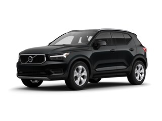 New 2019 Volvo XC40 T5 Momentum SUV for sale in Farmington Hills
