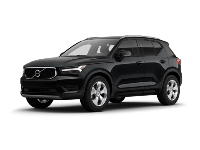 New 2019 Volvo XC40 T5 Momentum SUV for sale/lease Cleveland OH