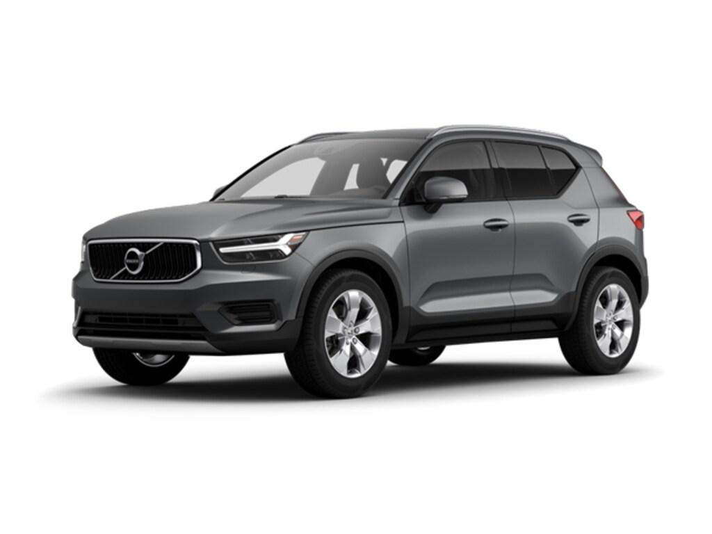 Vin New 2019 Volvo Xc40 For Sale Lease Escondido Ca