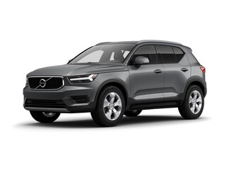 New 2019 Volvo XC40 T5 Momentum SUV Colorado Springs