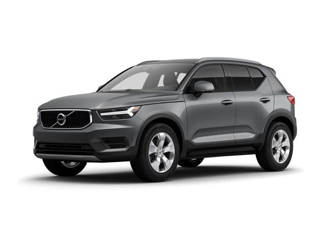 New 2019 Volvo XC40 in Baton Rouge, LA