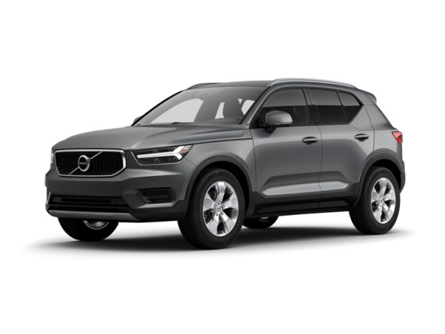 New 2019 Volvo XC40 T5 Momentum SUV for sale in Sycamore, IL, near Dekalb, IL