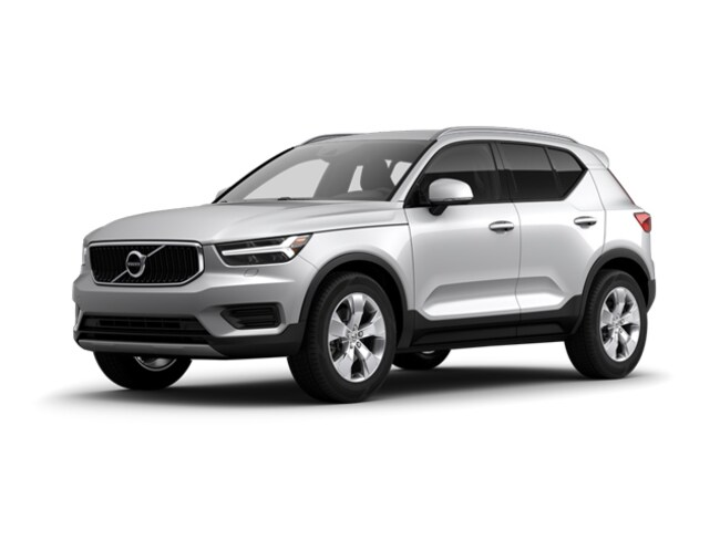 new 2019 volvo xc40 t5 momentum for sale near smithtown. Black Bedroom Furniture Sets. Home Design Ideas