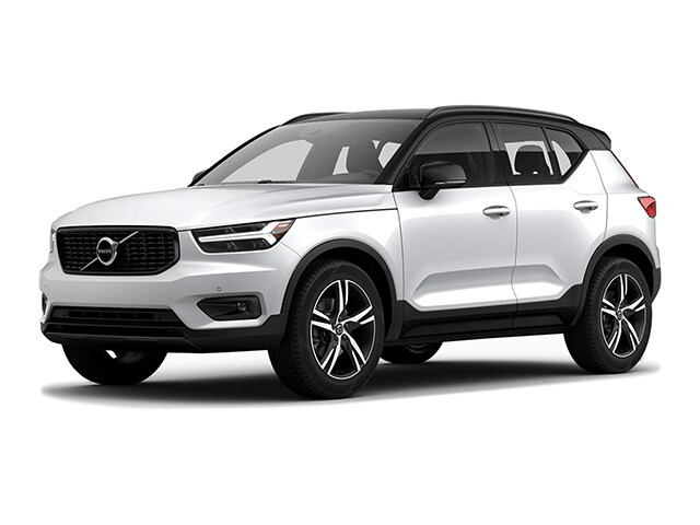 Featured pre-owned  2019 Volvo XC40 T5 R-Design SUV for sale in Portland, OR