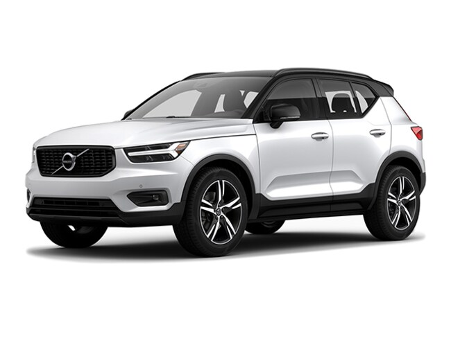 New 2019 Volvo XC40 T5 R-Design SUV for sale/lease Cleveland OH