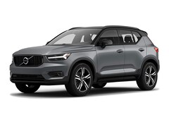 New 2019 Volvo XC40 T5 R-Design SUV for sale in Lebanon, NH at Miller Volvo of Lebanon