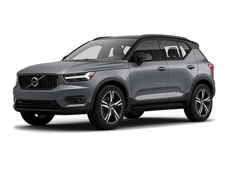 New Volvo 2019 Volvo XC40 T5 R-Design SUV 9J0715 in Cleveland, OH