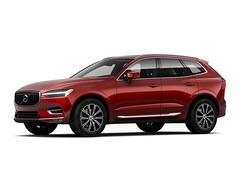 New 2019 Volvo XC60 Hybrid T8 Inscription SUV San Francisco Bay Area