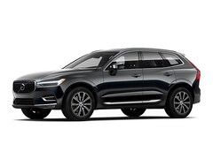 2019 Volvo XC60 Hybrid T8 Inscription SUV YV4BR0DL0K1378459