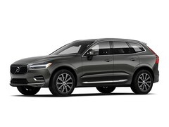 New 2019 Volvo XC60 Hybrid T8 Inscription SUV YV4BR0DL5K1383401 for Sale in Alexandria, VA
