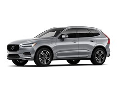 New 2019 Volvo XC60 Hybrid T8 Momentum SUV San Francisco Bay Area