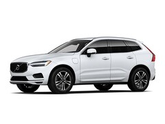 New 2019 Volvo XC60 Hybrid T8 Momentum SUV LYVBR0DK5KB188451 for Sale at McKevitt Volvo Cars San Leandro