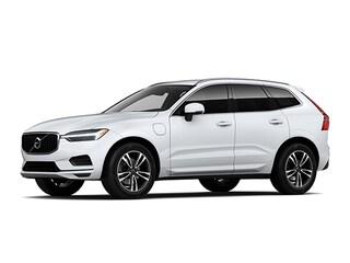 2019 Volvo XC60 Hybrid T8 Momentum SUV LYVBR0DK1KB236429