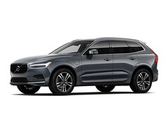 New 2019 Volvo XC60 Hybrid T8 Momentum SUV in Rockville