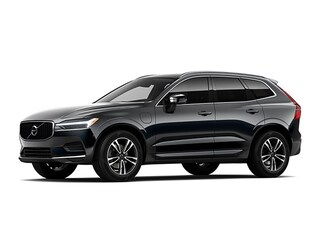 New Volvo cars 2019 Volvo XC60 Hybrid T8 Momentum SUV For sale near you in Ann Harbor, MI